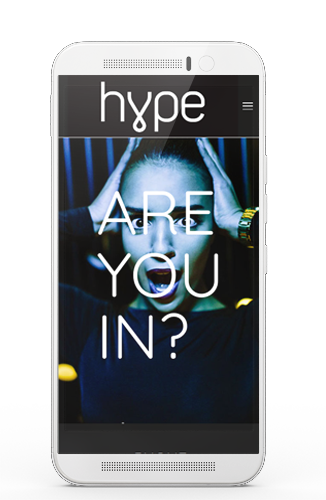 hype mobile
